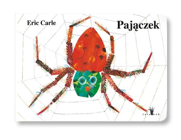 Pajączek Book Cover