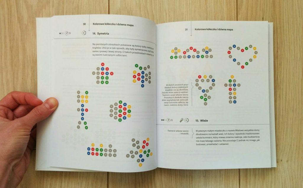 Książki Dla Dzieci Liczby I Matematyka Zakreconamamapl
