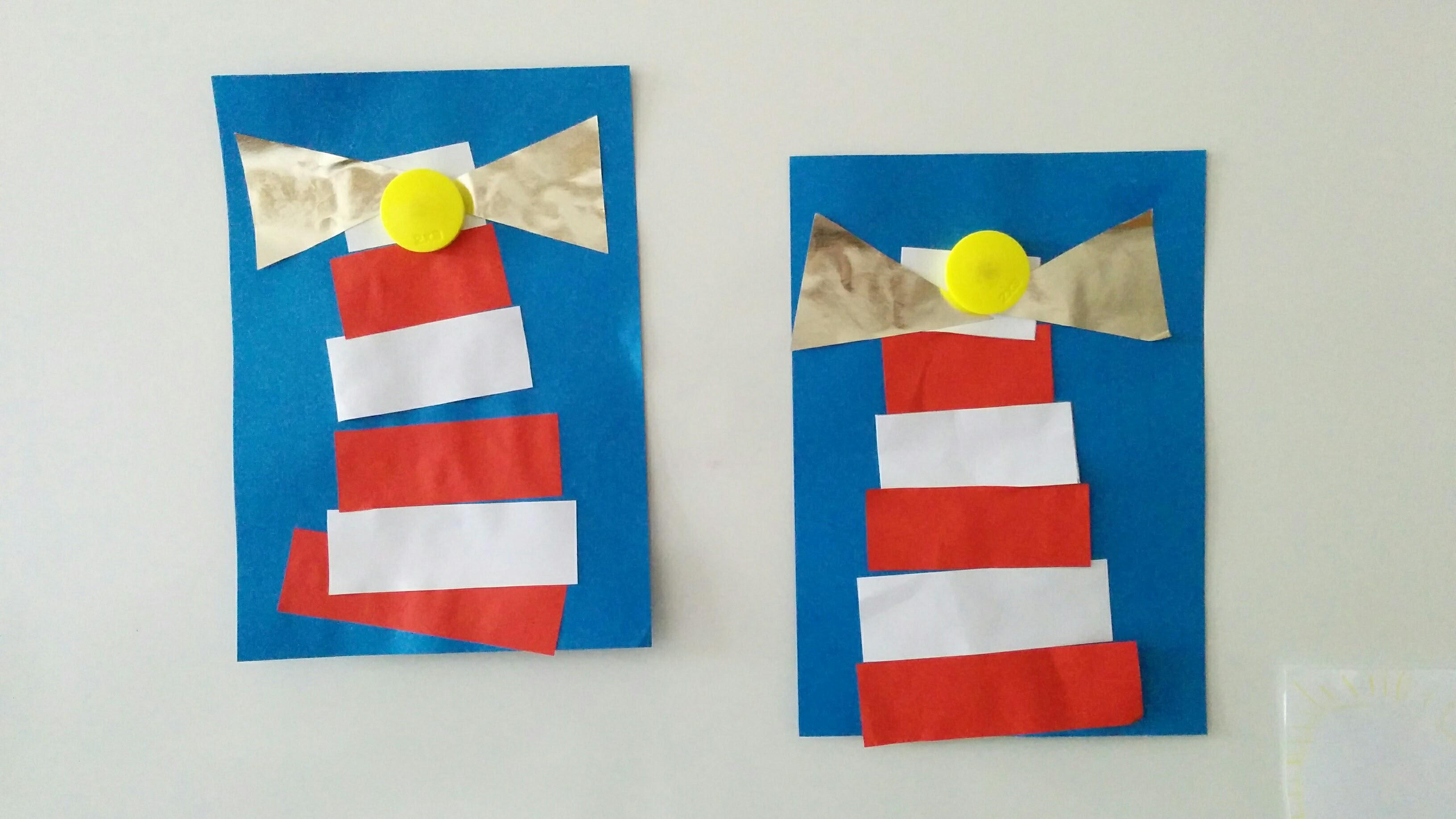 Książki i pomysły na zabawy dla dzieci związane z morzem ...